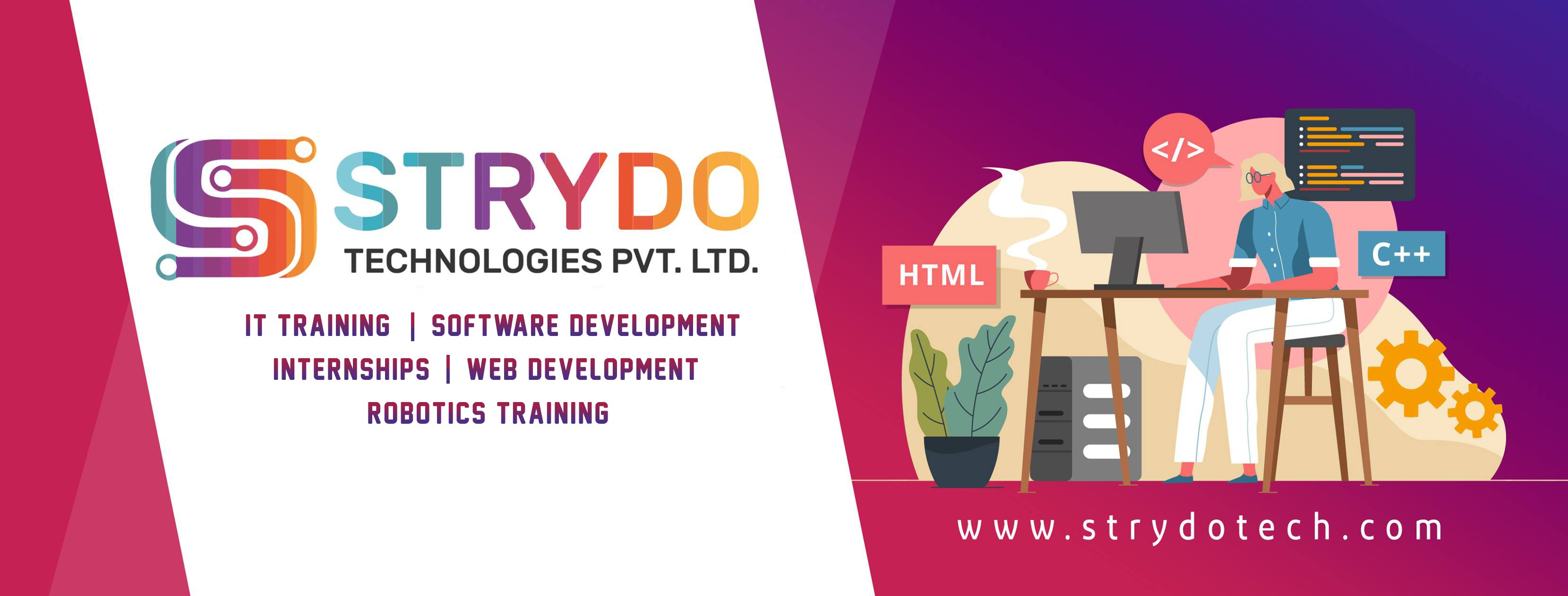 IT Training & Academic Projects